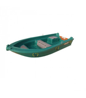 Barque FUN YAK 370 COQUE V