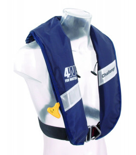 Gilet gonflable hydrostatique 275N