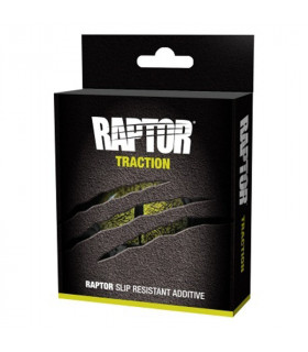 Additif antidérapant Raptor Traction