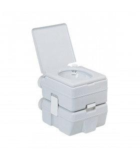 TOILETTE CHIMIQUE EURO WC PLATINUM® LARGE
