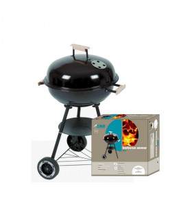 "Barbecue four ""saveur"""