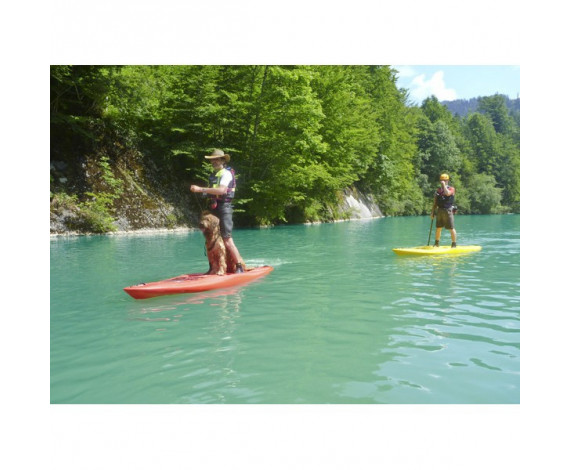 Stand up Paddle NIRVANA