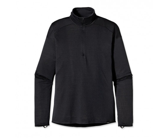 Patagonia Men's Capilene® 4 Expedition Weight Zip Neck