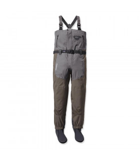 Patagonia Men's Rio Gallegos Zip-Front Waders – Regular