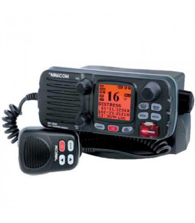 RADIO VHF FIXE RT 550 BT